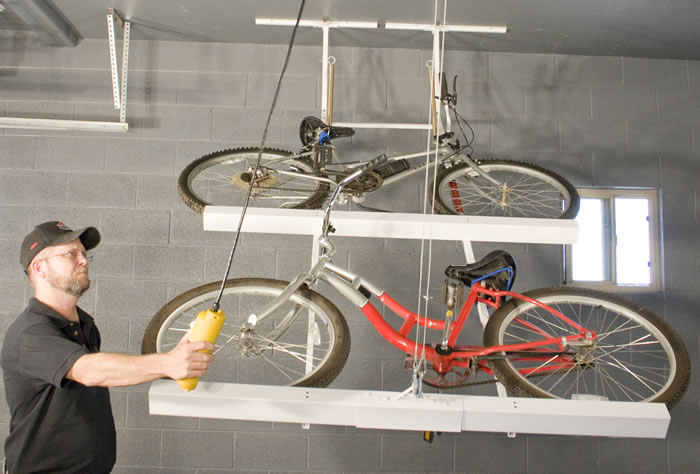 Easy Ways To Organize Your Garage This Weekend Global