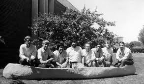National Concrete Canoe Competition2