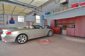 Global Garage Flooring NJ