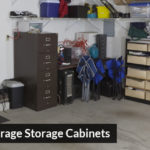 Free Up Space With Garage Storage Cabinets