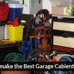 Why Custom Cabinets Makes the Best Garage Cabinets
