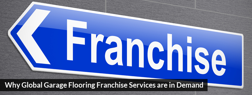 garage franchise services