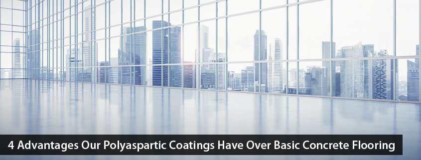Polyaspartic-Coatings