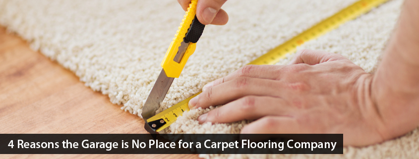 carpet flooring company