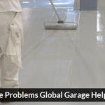 3 Epoxy Floor Franchise Problems Global Garage Helps You Avoid