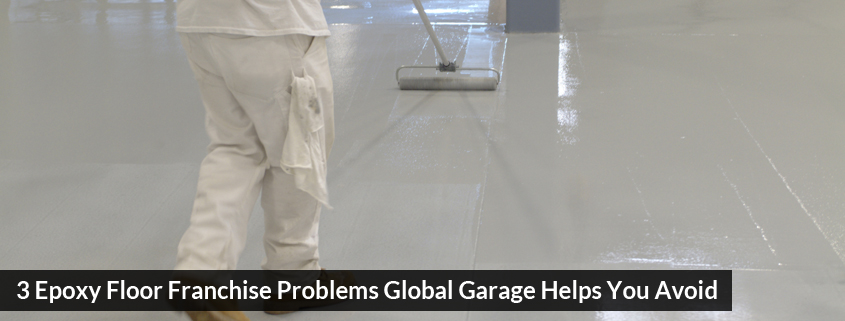 3 epoxy floor franchise problems global garage helps you avoid 3 epoxy floor franchise problems global garage helps you avoid global garage flooring solutioingenieria Gallery
