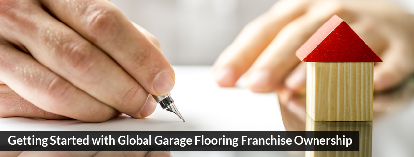 Getting Started with Global Garage Flooring Franchise Ownership