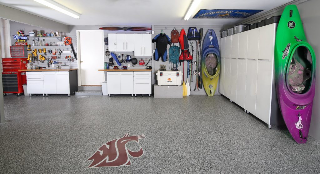 keep-garage-clean